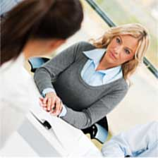 Interview rooms in Thane