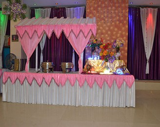 Gloria Banquet Hall Photos